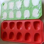Dishwasher Detergent Cubes