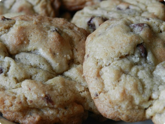 Fabulous Chocolate Chip Cookies