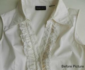 Use Toothpaste to Whiten Clothes