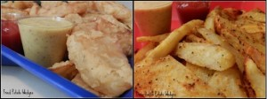 How to Make Homemade Potato Wedges: Fried And Oven-Baked