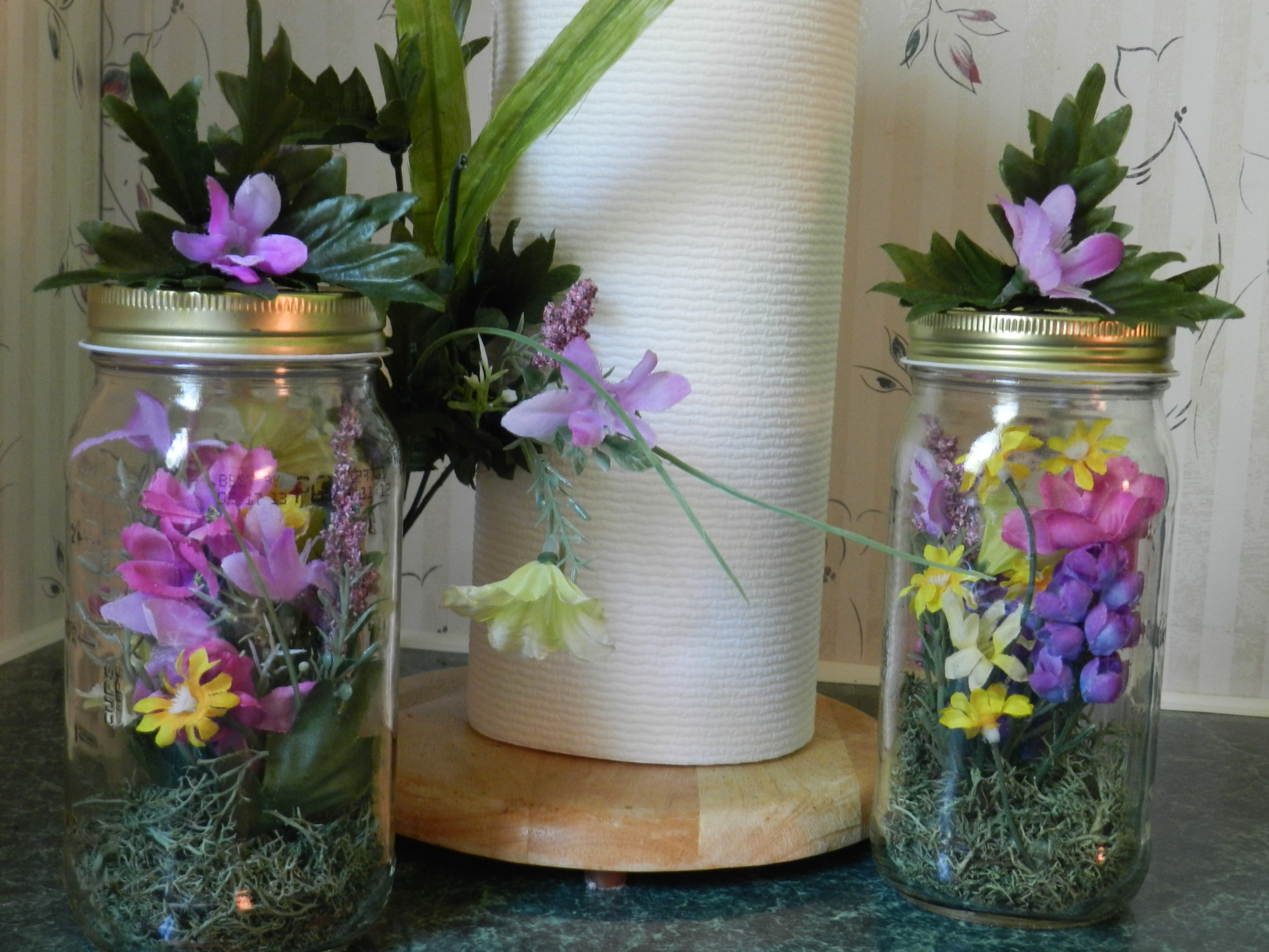 37 cool how to decorate empty glass jars dma homes 87716 for How to decorate empty glass jars