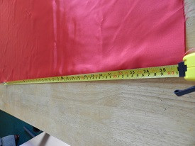 How To Make A Double Sided Door Draft Stopper