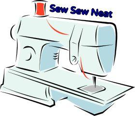 Sew Sew Neat Blog